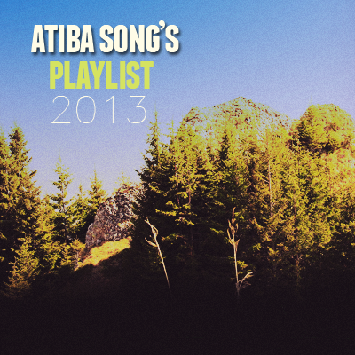 playlist 2013 -best selection-